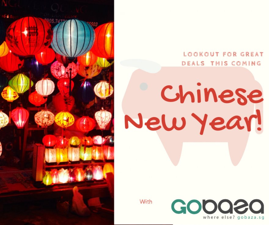 CNY 2021 Deals with GOBAZA!