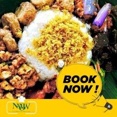 Nasi Ambeng Asli Jurong West