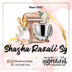 Shasha Razali Sg