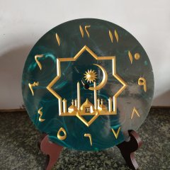 Islamic Marble Crafts